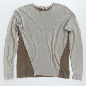 Boden Easy Lightweight Sweater - Color block